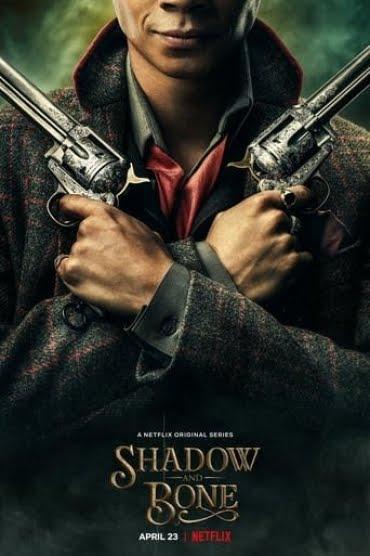 Shadow and Bone İzle