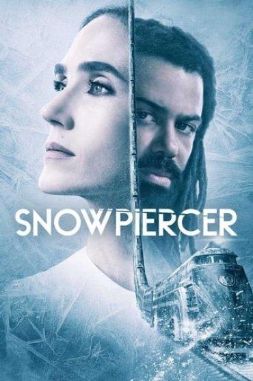 Snowpiercer İzle